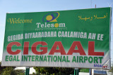 Cigaal is the Somali spelling of Egal