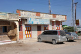 From the Ambassador Hotel, we drove around the edge of Hargeisa, avoiding the traffic of the city centre