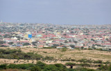 The outskirts of Hargeisa