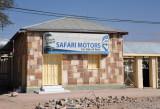 Safari Motors Car Sales & Rent, Somaliland