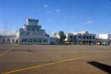Passenger terminal at Hargeisa Airport, Somaliland