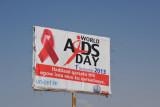 Somaliland - World AIDS Day 2013