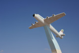 Berbera Airport has a massive 4,140m (13,582 ft) long runway built by the USSR