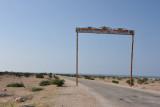 Berbera Airport's long runway was used as a Space Shuttle emergency landing site 1980-1991