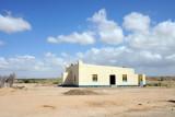Small roadside mosque