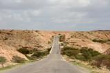 Approaching a bridge along Somaliland Highway 2