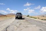 Road maintenance lacking - Somaliland Highway 2