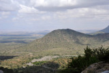 Somaliland Highway 2 then climbs an additional 2000 feet in around 10 km before reaching Sheikh