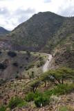 Somaliland Highway 2