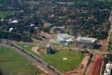 Centro de Convenciones de la Confederación Sudamericana de Fútbol, Asuncion, Paraguay