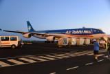 Air Tahiti Nui A340-300 (F-OSUN)