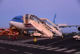 Air Tahiti Nui A340-300 (F-OJTN)