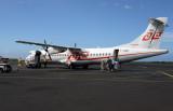 Air Tahiti ATR72 (F-OIQT)