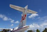 Air Tahiti ATR72 (F-OIQV) at RGI