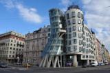Prague - New Town