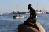Copenhagen Harbor & Kastellet