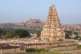 Hampi - Vijayanagara