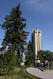 Hotel Kazakhstan, Almaty