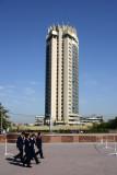 Казахстан Гостиница