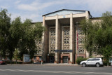 Kazakh National Agrarian University, School of Engineering