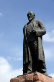 Abai Kunanbayev statue