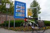 Cycling Eastern Flanders