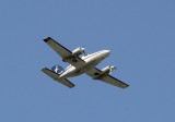 Cape Air Cessna 402, the fastest way to Provincetown