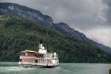 Vierwaldstättersee (Lake Lucerne)