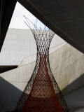 Warka Water 2012Arturo Vittori - Architecture and Vision