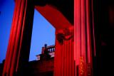 Dioniso a Villa Lysis