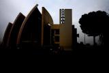 Le Vele Richard Meier Roma