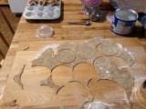 Mini-Quiche Crust