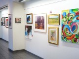 A Gallery Tour