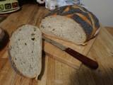 Farm Loaf Cut