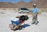 Third Handcart Hike