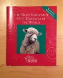 The Most Important Gift Catalog in the World!