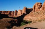 Tombstone Plateau