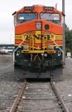 Railroads: South Seattle