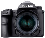 Pentax Equipment