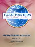 Hawkesbury Division