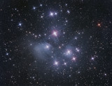 Amas d'étoiles