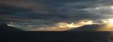 The Beagle Channel, Tierra del Fuego, Argentina / Chile.