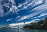 Bradleys Head, Sydney Harbour