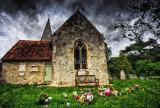 Church at Lissing