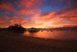 Kaiteriteri sunset