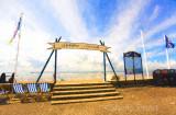 Jubilee Beach, Southend on Sea, Essex, England