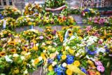 Flowers at Brugge