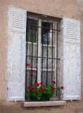 Paris windowbox