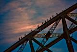 Bridgeclimbers, Sydney