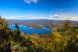 Lake Burragorang, Blue Mountains
